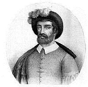 Jaun Sebastian de Elcano