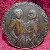 Medalla de la conquista de Portobelo