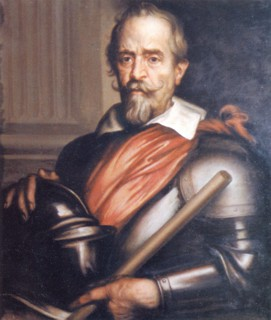 Historia Naval de España. » Biografía de don Álvaro de Bazán y Benavides