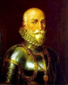 Álvaro de Bazán y Guzmán