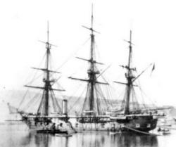Fragata de 3ª clase