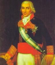 Federico Gravina y Nápoli. Cortesía del Museo Naval. Madrid.