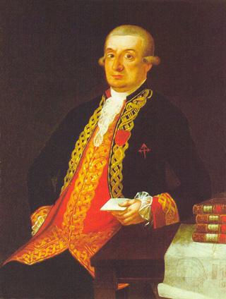 José Joaquín Romero y Fernández de Landa.