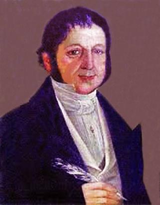 José Mor de Fuentes. Procedencia desconocida.