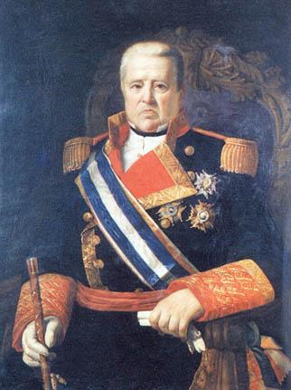 José Rodríguez de Arias y Álvarez de la Campana. Cortesía del Museo Naval. Madrid.