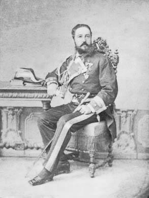 Manuel María Montes de Oca y García de la Torre