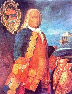 Manuel López Almonacid Pintado. Museo Naval. Madrid.
