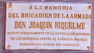 Francisco Riquelme