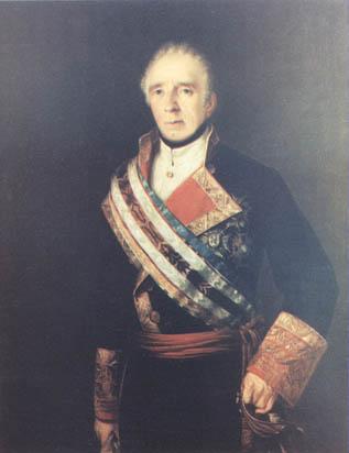 Pedro de Micheo y de Indacoechea. Cortesía del Museo Naval. Madrid.