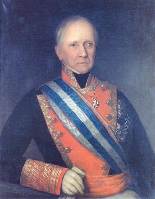 Roque Guruceta y Aguado. Cortesía del Museo Naval. Madrid.