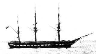Fragata de hélice de 2ª clase Triunfo.